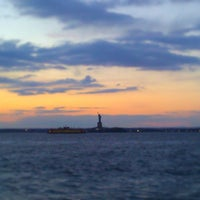Photo taken at Louis Valentino, Jr. Park & Pier by Darius A. on 3/22/2013