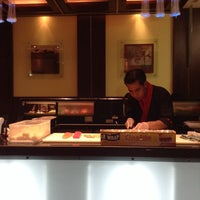 Photo taken at Chapters Cafe by Yuichiro H. on 1/31/2014