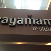 Photo taken at Wagamama by steglobal on 7/23/2013