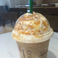Photo taken at Starbucks by Sheila S. on 7/3/2014