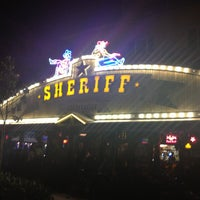 Photo taken at Saloon Sheriff by Melike K. on 5/23/2013