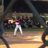 Photo taken at West Hills Baseball by David K. on 6/4/2015
