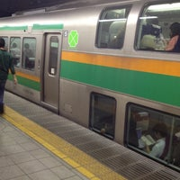 Photo taken at Ikebukuro Station by Seiji F. on 10/4/2012