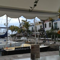 Photo taken at Casito Mediterraneo by Patricia d. on 3/28/2013