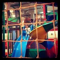 Photo taken at Happy Park by jordi m. on 6/1/2013