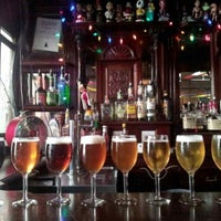 Photo taken at Nodding Head Brewery & Restaurant by Cheers To B. on 6/26/2013