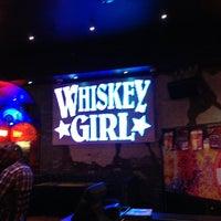 Photo taken at Whiskey Girl by Sean C. on 4/30/2013