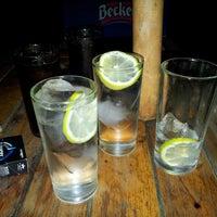 Photo taken at Bar Santiago by Rodney G. on 7/12/2013