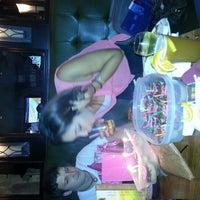 Photo taken at Blackthorn Irish Pub & Restaurant by Noel V. on 10/18/2012