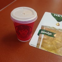 Photo taken at Wendy's by Jean M. on 6/11/2015