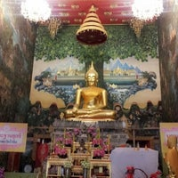 Photo taken at Wat Rai King (Wat Mongkhon Chindaram) by Neung M. on 1/19/2013