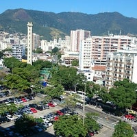 Photo taken at Faculdade de Direito by Tiago de Assis B. on 7/17/2014