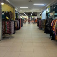 Photo taken at Kenanga Wholesale City by Hamdan M. on 11/1/2012