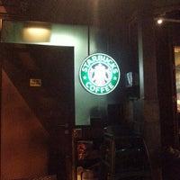 Photo taken at Starbucks by Alf H. on 4/29/2013