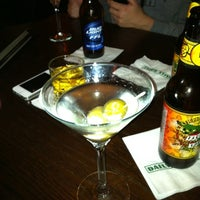 Photo taken at Daily Grill - DC by Andrey P. on 11/7/2012
