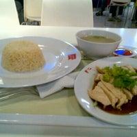 Photo taken at Food Studio by Marindah F. on 10/20/2012