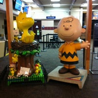 Photo taken at Charles M. Schulz - Sonoma County Airport (STS) by Michelle P. on 10/29/2012