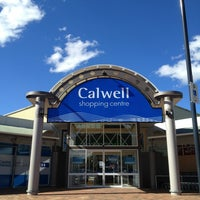 Calwell Shopping Centre