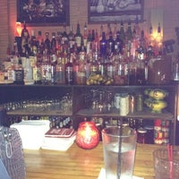 Photo taken at Voodoo Tiki Bar & Lounge by Krista B. on 9/29/2012