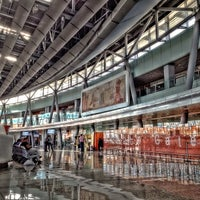 Photo taken at Zvartnots International Airport (EVN) by Денис Д. on 9/26/2012