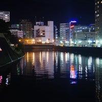 Photo taken at アルバカーキ橋 by Kotaro T. on 12/6/2015