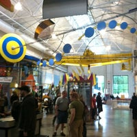 Photo taken at Oregon Museum of Science & Industry (OMSI) by Ariel S. on 10/14/2012