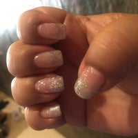 Photo taken at Venetian Nail Spa by Rebecca and Jeff C. on 12/3/2016