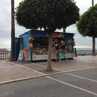Photo taken at Bar tapas TeJa Marbella by Jos S. on 10/24/2012