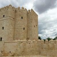 Photo taken at Torre de la Calahorra by .Manu A. on 5/19/2013