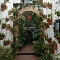 Photo taken at Restaurante El Caballo Rojo by .Manu A. on 1/1/2013