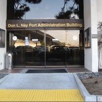 Photo taken at Port of San Diego by Wil Willie-Kai P. on 7/24/2013