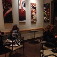 Photo taken at Blenz Coffee by KBee D. on 12/31/2013