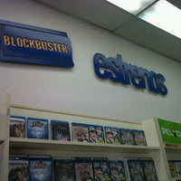 Photo taken at Blockbuster by Carlos V. on 7/26/2012