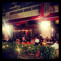 Photo taken at Mercadito Midtown by Danny G. on 9/16/2012