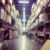 Photo taken at IKEA by Ji-Taek P. on 6/1/2013