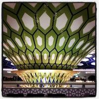 Photo taken at Terminal 1 by Ольга М. on 9/23/2012