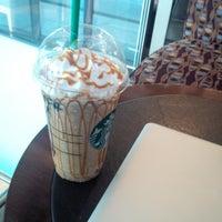 Photo taken at Starbucks by Shefa A. on 5/30/2013