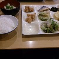 Photo taken at ぎゃあてい by Kazumi F. on 8/3/2015