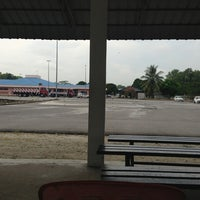 Photo taken at Inmaju Driving Academy by Amirul A. on 7/1/2013
