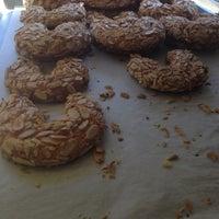 Photo taken at Generoso's Bakery by Amanda on 11/17/2012