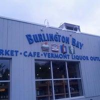 Photo taken at Burlington Bay Market & Cafe by Sevag F. on 5/24/2013