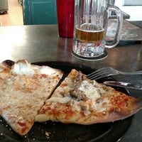 Photo taken at Bianchi's Pizzeria by Doug D. on 4/16/2016