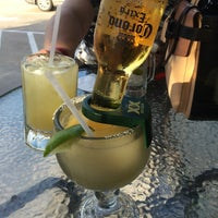 Photo taken at Berryhill Baja Grill by Justin Allen A. on 8/4/2014