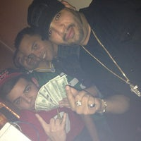 Photo taken at Diamond Lounge by OhWord D. on 10/27/2013