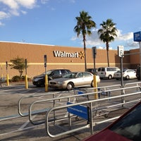 Photo taken at Walmart Supercenter by Luciana M. on 10/22/2012