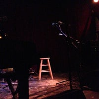 Photo taken at Hotel Cafe by Gregg F. on 11/3/2012