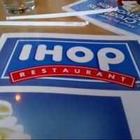 Photo taken at IHOP by Erik on 10/13/2012