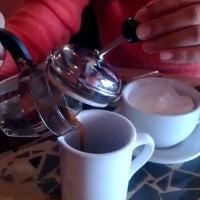 Photo taken at atlanta coffee roasters by Soowan P. on 1/5/2014