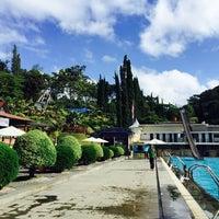 Photo taken at Taman Rekreasi Selecta by Sheila Q. on 5/29/2016