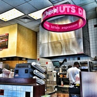 Photo taken at Dunkin Donuts by Truckers J. on 3/16/2013